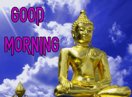 Gautam-Buddha-Good-Morning-Wallpaper-40