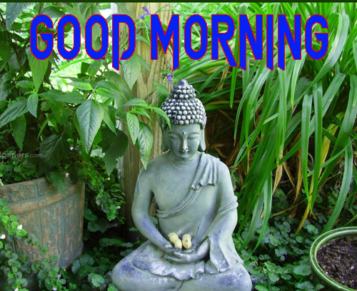 Gautam-Buddha-Good-Morning-Wallpaper-5