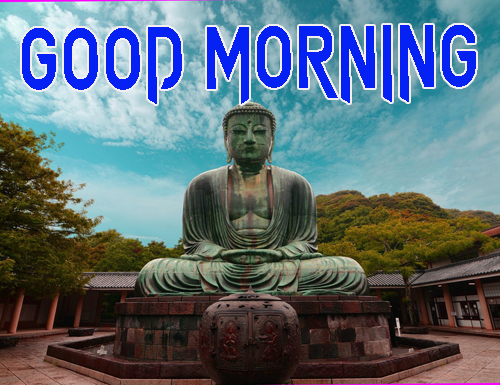 Gautam-Buddha-Good-Morning-Wallpaper-7
