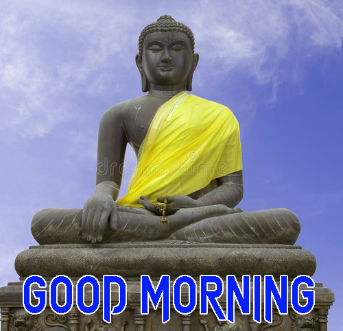 Gautam-Buddha-Good-Morning-Wallpaper-9