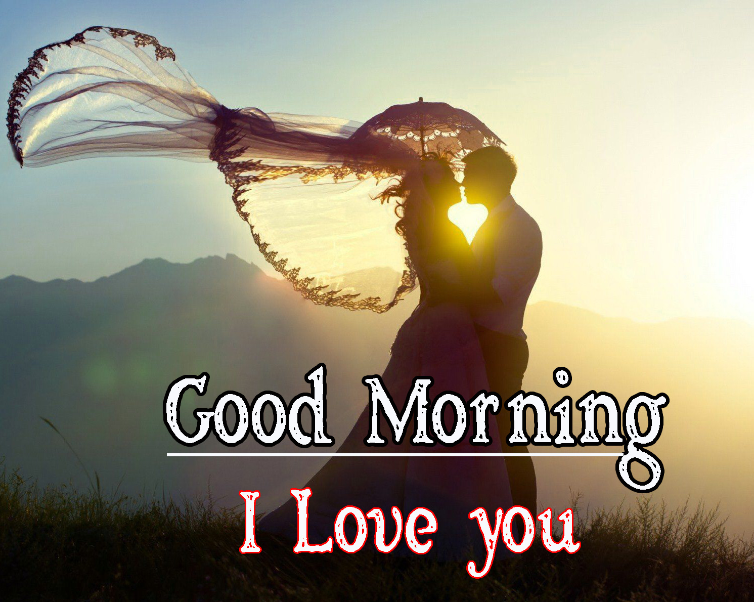 Beautiful Good Morning Images Collection
