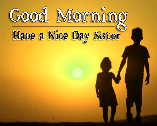 Brother Good Morning Images