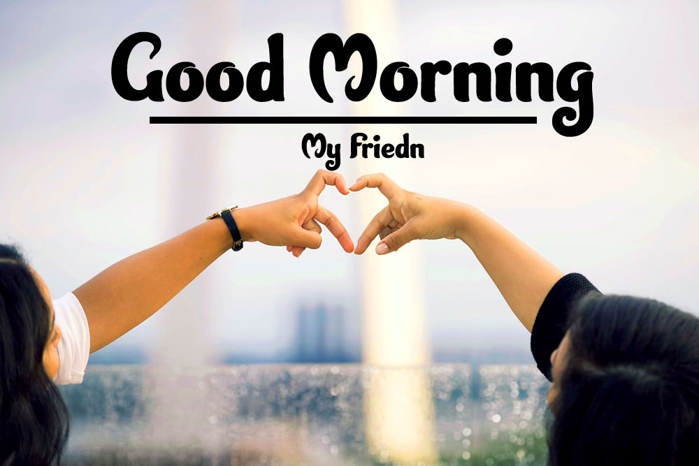 Good Morning Friends Hd Images