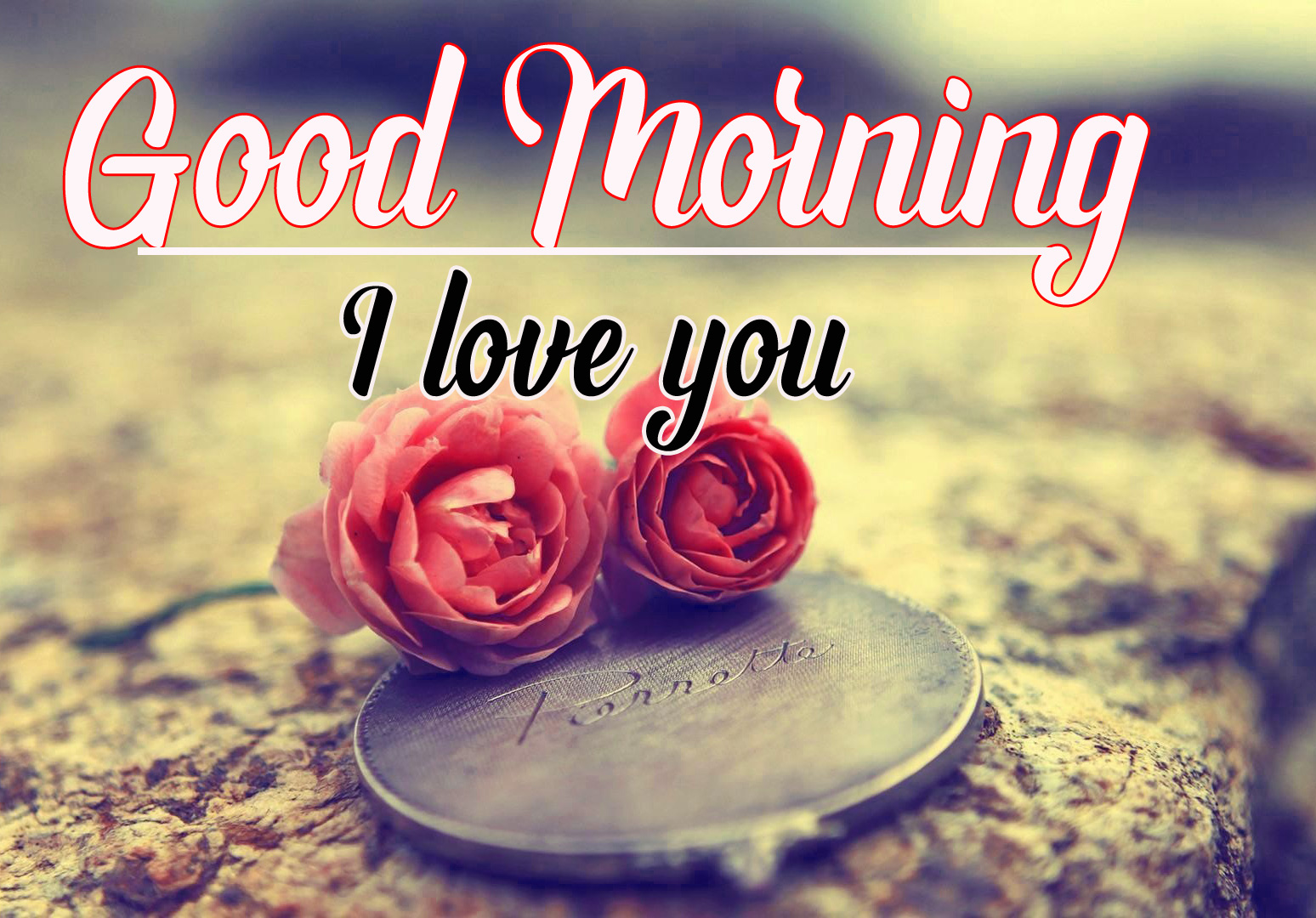 Beautiful Good Morning Images Pics Wallpaper for Facebook