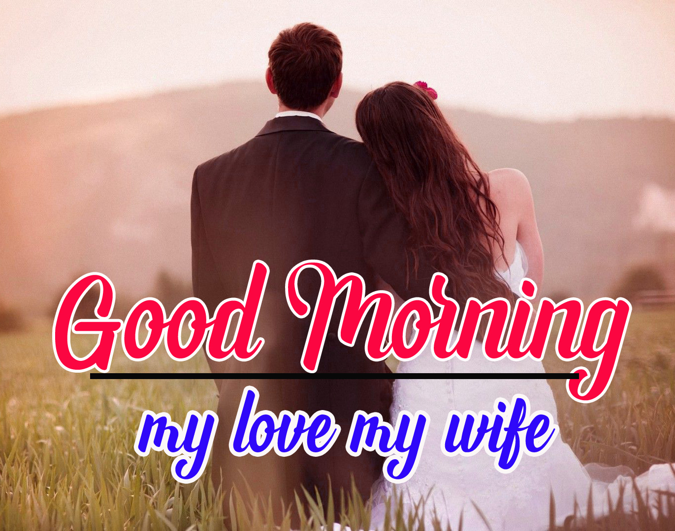 Beautiful Good Morning Images Photo Pics Download In HD For Sweet Love Couple