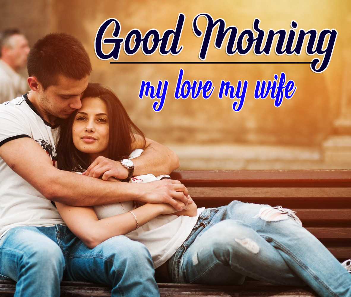 Sweet Love Couple Good Morning Images Pics Download Free