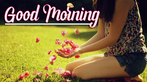 Best Sweet 1080p Good Morning Images Wallpaper Free Download
