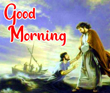 126+ Good Morning Lord Jesus Images HD Download