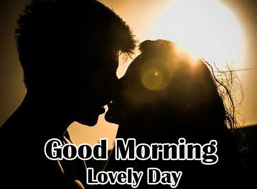 Full HD Free Best Love Couple Good Morning Wishes Images Pic Download