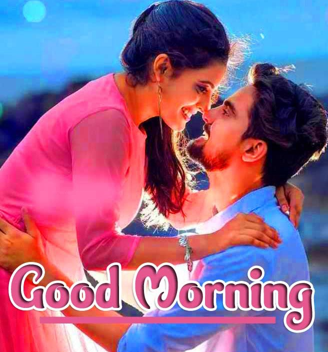 Best Love Couple Good Morning Wishes Images Pics Free New Download