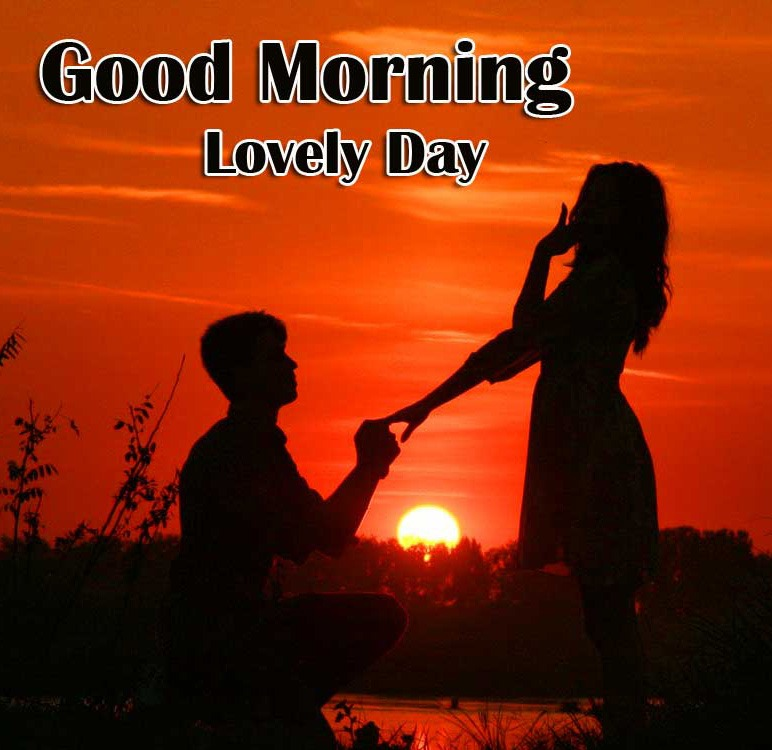 Best Free Best Sweet Romantic Love Couple Good Morning Wishes Images Pics Download