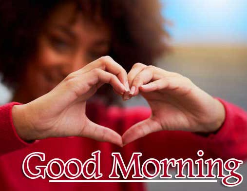 Best Sweet Romantic Love Couple Good Morning Wishes Images Pics Free Download