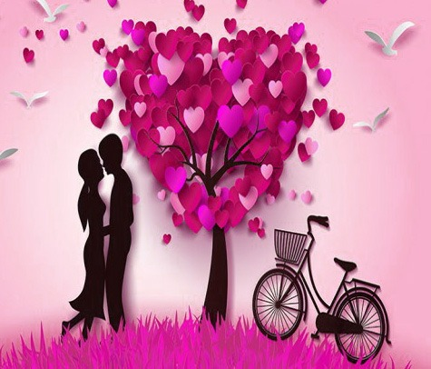 Latest Romantic Love Whatsapp DP Profile Images Pics Download