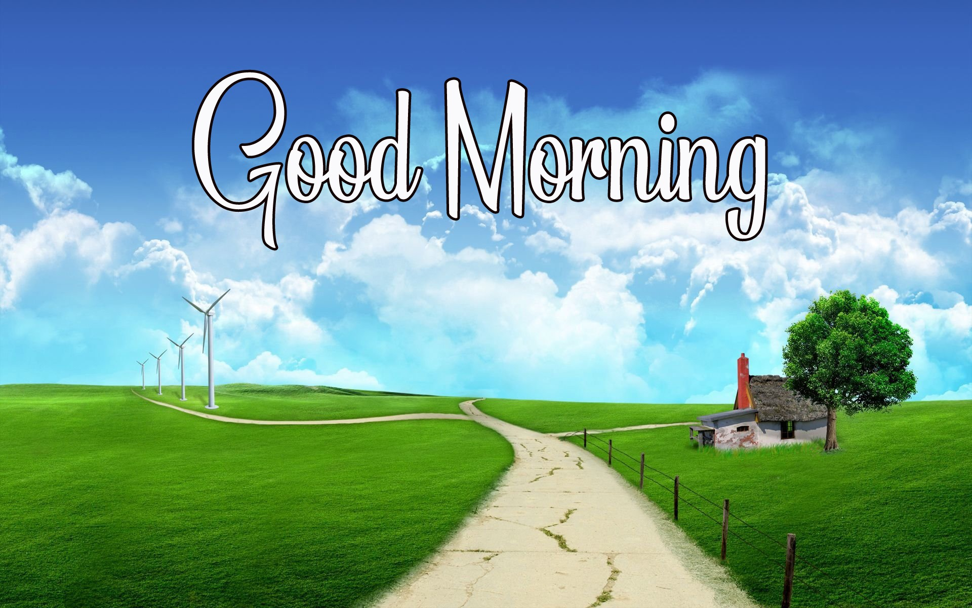 Free New Best Good Morning Pics Download