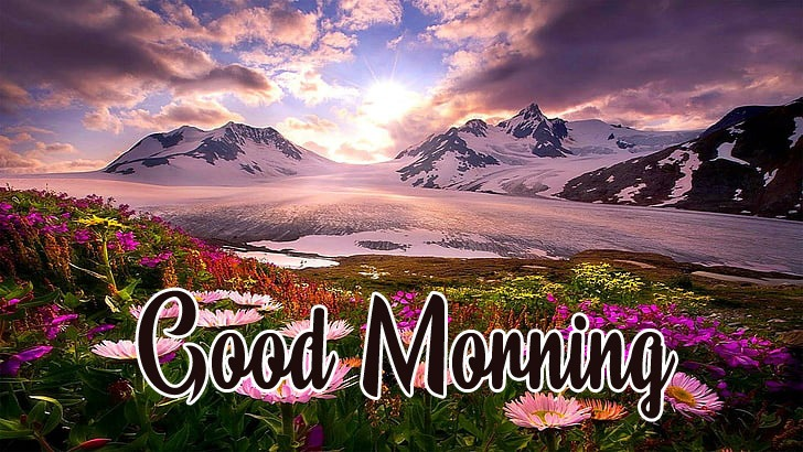 Good Morning Pics Free for Facebook