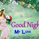 New Good Night Photo Wallpaper