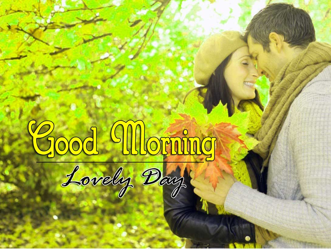 Cute Good Morning Hd Free DSownload