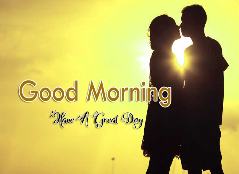 Cute Good Morning Images Photo
