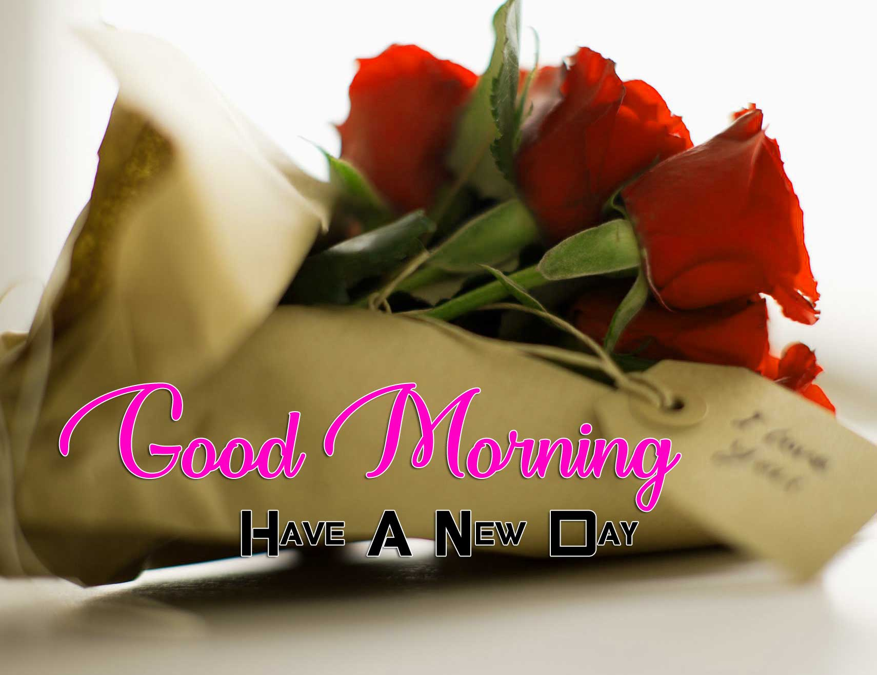 New Good Morning Images HD Free