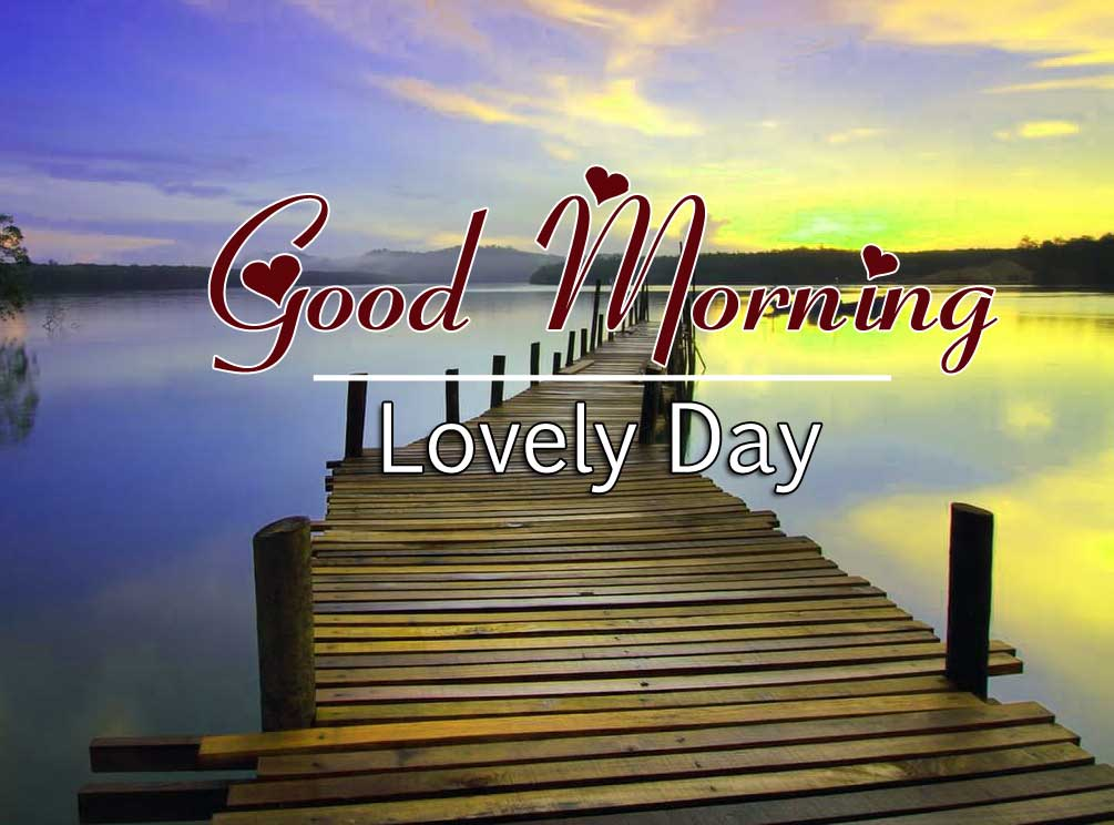 New Good Morning Images Photo