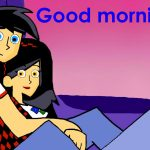 466+ Love Couple Good Morning Images Photo HD Download