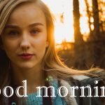 165+ Beautiful Girls Good Morning Images Photo HD Download