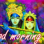 255+ Radha Krishna Good Morning Images HD Download