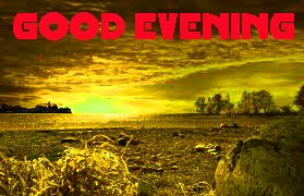 Good Evening Photo Images Pictures Download
