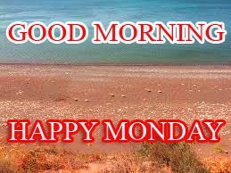 Monday Good Morning Images Wallpaper Pics Download
