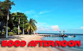 Good Afternoon Photo Images Wallpaper Download