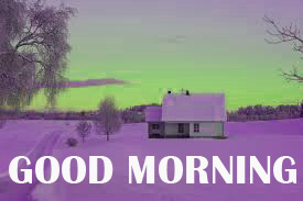 Amazing Good Morning Photo Images Pictures HD