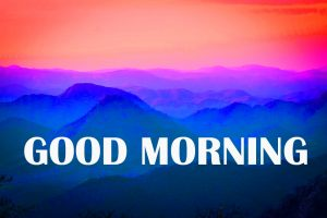 Amazing Good Morning Pics Photo Wallpaper Download
