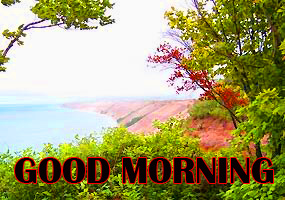 Amazing Good Morning Photo Images Pics For Facebook
