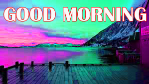 Amazing Good Morning Pics Images Photo HD Download