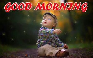 Cute Good Morning Images Photo Pictures Download For Whatsapp