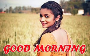 Cute Good Morning Images Photo Wallpaper Download