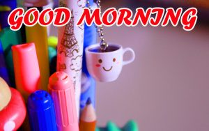 Cute Good Morning Photo Images Pictures Download