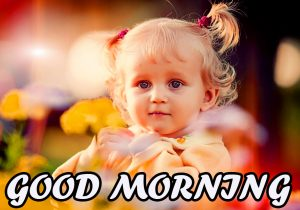 Cute Good Morning Images Photo Wallpaper Free HD