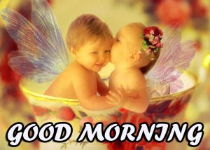 Cute Good Morning Photo Images Pictures HD Download