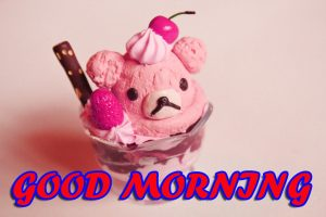 Cute Good Morning Photo Images Pictures For Facebook