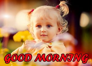 Cute Good Morning Wallpaper Photo Images Download For Whatsapp
