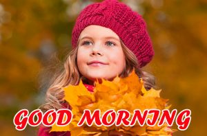 Cute Good Morning Wallpaper Photo Images Pictures HD