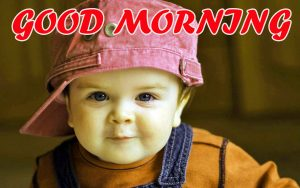 Cute Good Morning Pictures Wallpaper Photo Download