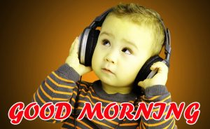 Cute Good Morning Photo Images Pictures HD For Whatsapp
