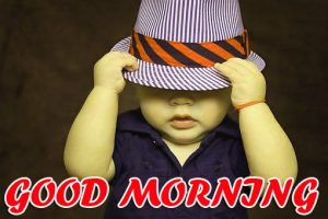 Cute Good Morning Images Photo Wallpaper Download For Facebook
