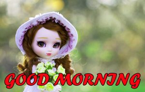 Cute Good Morning Photo Wallpaper Pictures Download
