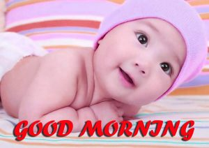 Cute Good Morning Images Photo Wallpaper Download For Whatsapp