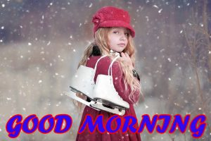 Cute Good Morning Wallpaper Photo Images HD For Facebook