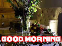 Good Morning Images Pics Download With Flower