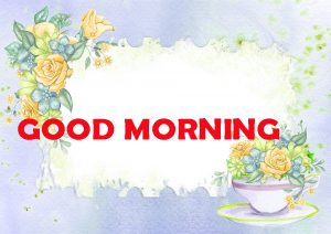 Good Morning Photo Pictures Images Download